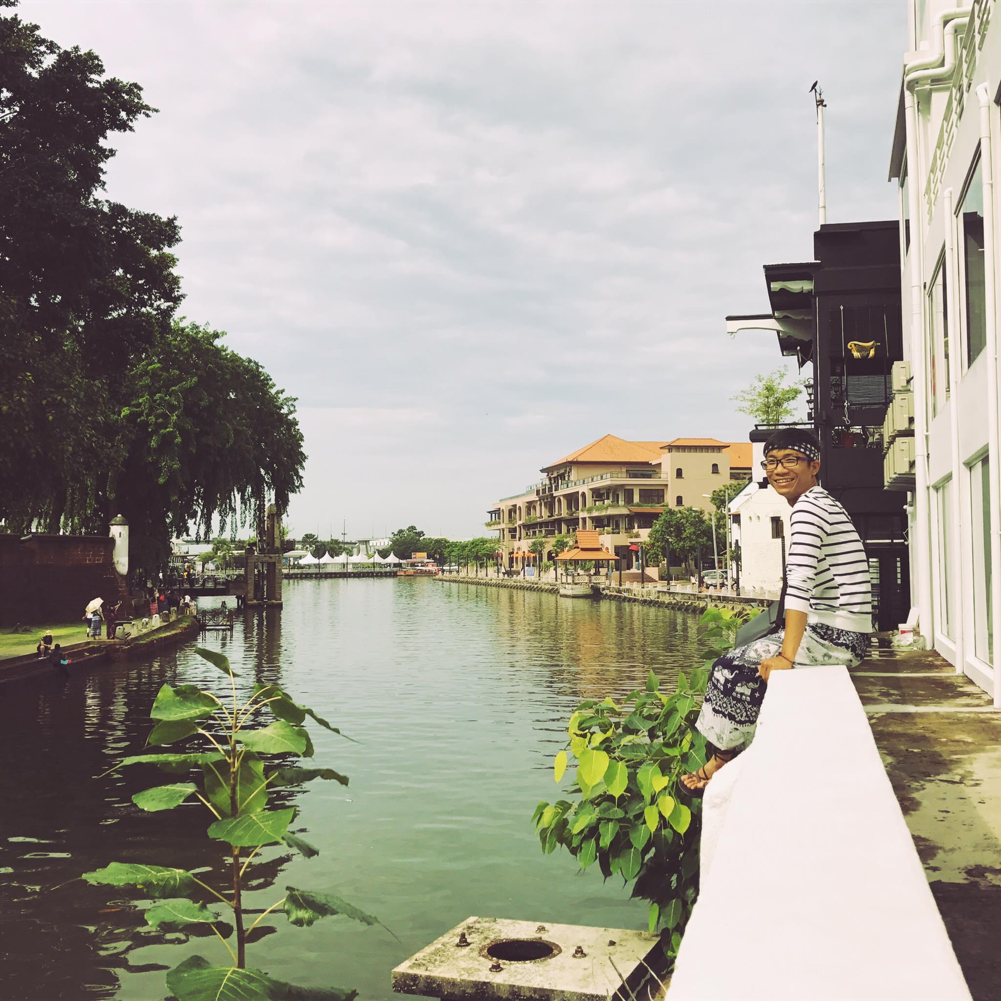 Malacca – Bản tình ca yên bình