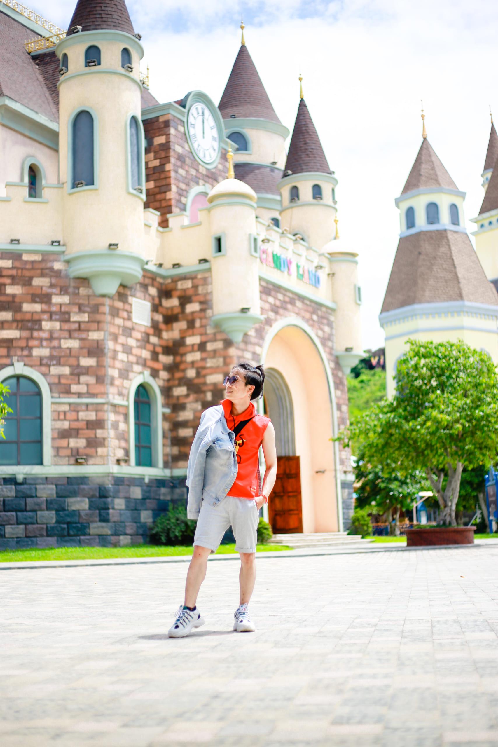 Nha Trang – Ngày tôi trẻ lại